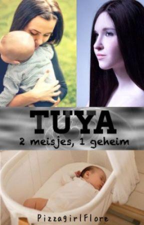 Tuya: 2 meisjes, 1 geheim by FancyFloissant