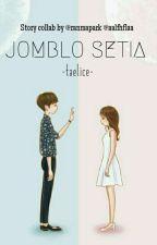 jomblo setia-taelice✔️ by aalfhflaa