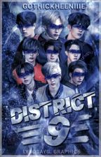 District 9 by Marion_Misaki