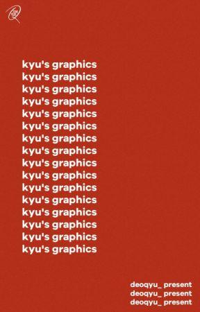 ✘kyu's graphics [ c l o s e d ] by deoqyu_