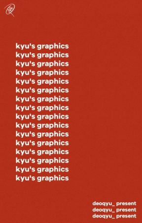 ✘kyu's graphics [i n p r o g r e s s] by deoqyu_