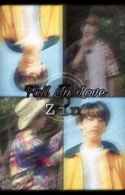 /KookMin☆/ - Fall In Love.