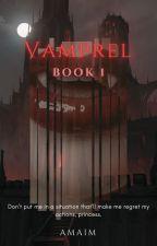 VAMPREL(au;Bts vampiresxreader) *Updating* by Roo-and-Hae-Jye