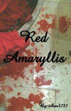 Red Amaryllis by Ann3721