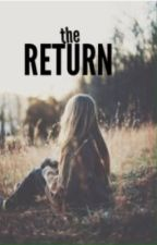 RETURN  {the100} ✔️ by encantingcharm