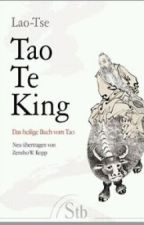 El Tao Te King by gabrielvichi