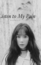 [TaeNy] Listen to My Pain by kkumkoch