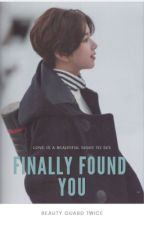 Finally found you [GirlxGirl](Chaeyoung x Reader) FF by Beauty_Guard_twice