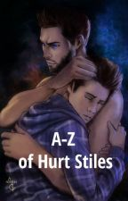 A-Z of Hurt Stiles [Traduccion] by yuki_yuki1234