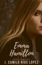 Emma Hamilton - Asunto Pendiente #1 (#PGP2019) by carafuco