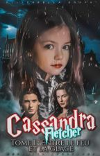 CASSANDRA FLETCHER  by ManonBlack13