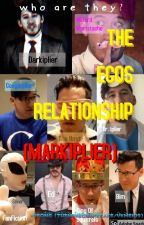 The Egos Relationship (Markiplier) [COMPLETED] by TheMinecraftCake