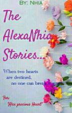 ❤️The AlexaNhia Stories..  by iLoveSirius28