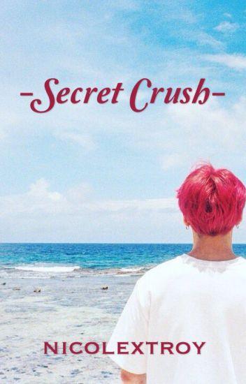 Secret Crush- (JJKxREADER) - Bitch, not me  - Wattpad