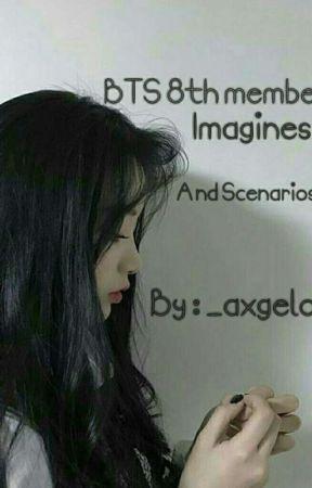BTS 8th member || imagines / scenarios - Rude Fans | Imagine