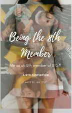 Being the 8th Member by aya_egp