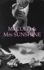 Mr.Cold & Mrs.Sunshine by fbkxpm