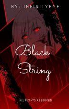 Black String by InfinityEye