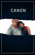 CANON || seulmin• by Yellow_B
