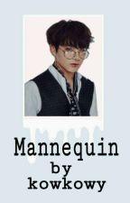 [[OG]] Mannequien    ×J•J•K× by kowkowy