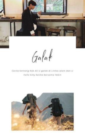 Galak - Hojung by digidawx