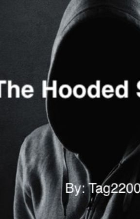 The Hooded Stalker by tag2200