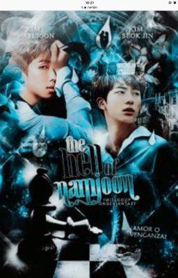 Đọc truyện (Namjin)  Nếu em không phải một giấc mơ...