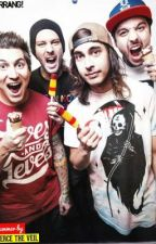 100 Pierce the Veil Facts by boybandfacts
