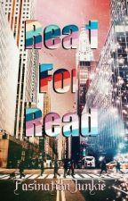 Read For Read by FasinationJunkie