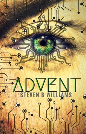 Advent by stevenbwriting
