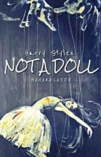 NOT A DOLL » H.S by MahaKhaled8