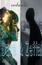 Zeiian & Dara  by Sarahwandini