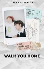walk you home ↬ nct dream by CHANFLOWER