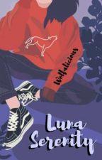 Luna Serenity   ✓ by wolfalicious