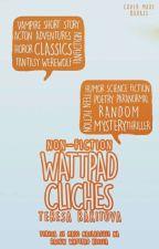 WATTPAD CLICHÉS | on going  by translate_girl