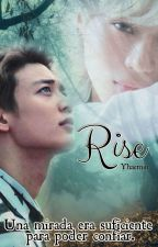 Rise  by Yhaemin