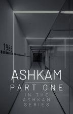 Ashkam | Part One | Ashkam RP Series by J_Acaria_Rp