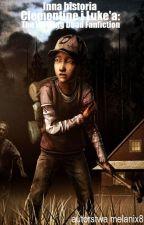 The Walking Dead Inna Historia Clementine i Luke'a (UKOŃCZONE) by melanix8