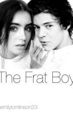 The Frat Boy by emilytomlinson23