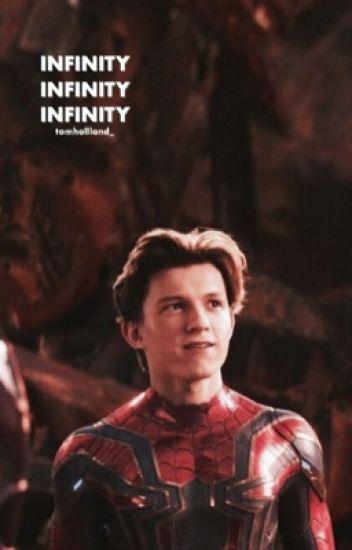 INFINITY | Peter Parker (1)