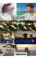 Eternal Soulmates  by Srishti2030
