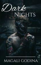 Dark Nights by magali14g