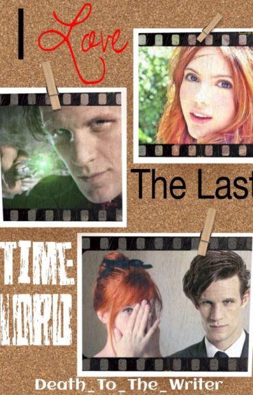 I Love The Last Time Lord {Season 6}
