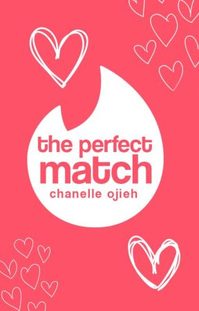 The Perfect Match by admissable