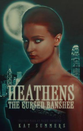 Heathens by astoundedstars