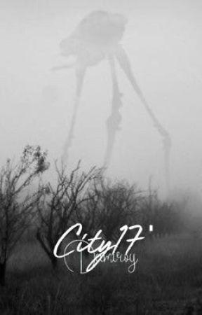 City 17|المدينة السابعة عشر by Damiroy