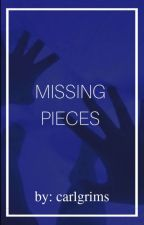 Missing Pieces  by carlgrims