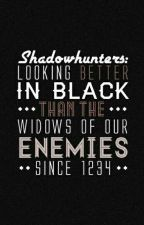 The mortal instruments jokes, memes and stuff by valevieve