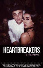 Heartbreakers by drewdreamin