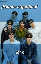 bangtan + humor argentino by M4CR1G4TO
